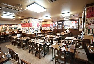 居酒屋「ごん太」店内イメージ